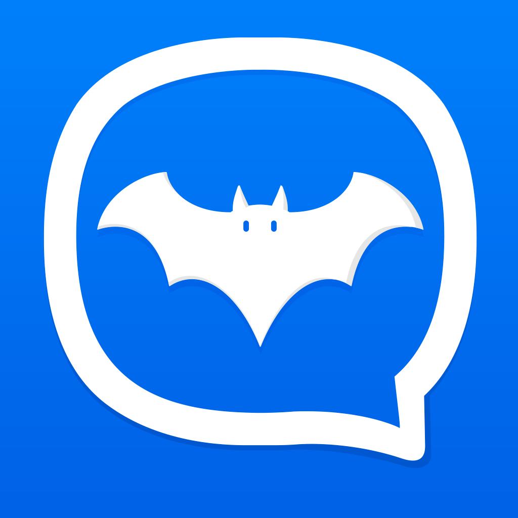 bat蝙蝠聊天app下载最新版本 v2.2.6安卓版