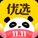 熊猫优选app最新官方版 v2.3.9安卓版