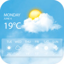 衡水天气预警天气预报查询平台手机版 v1.4