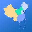 中国地图大全软件高清版 v1.0.4安卓版